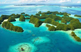 andare a Palau