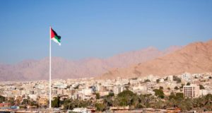 Giordania Aqaba