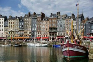 Normandia, cosa vedere e cosa mangiare