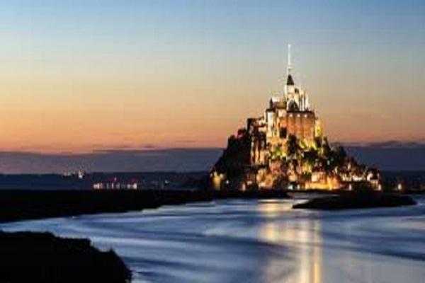 Normandia, viaggio tra piacere e gusto