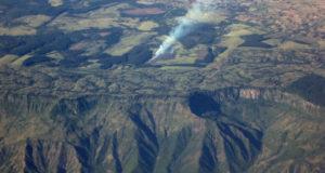 Etiopia Rift Valley