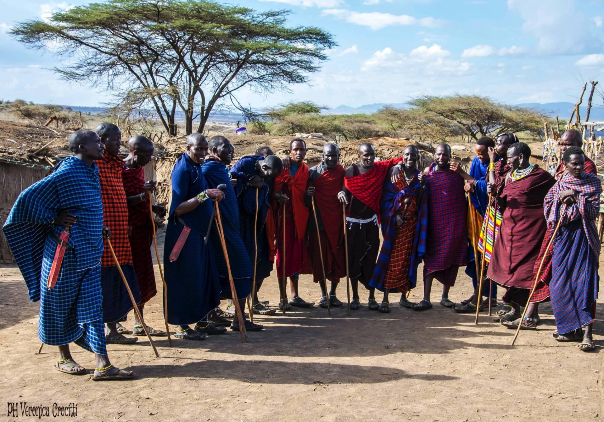 Matrimonio In Kenia : Riti e tradizioni masai nelle quot manyatta in tanzania